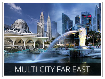 multi-city-far-east